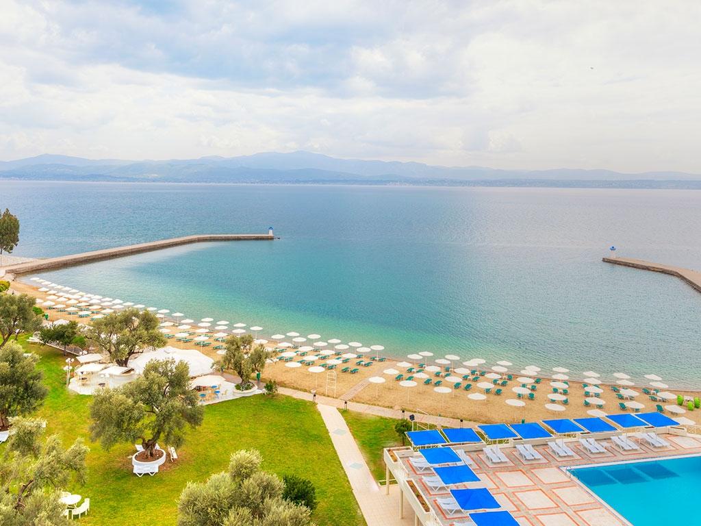 4* Bomo Palmariva Beach - Ερέτρια Εύβοιας ✦ -36% ✦