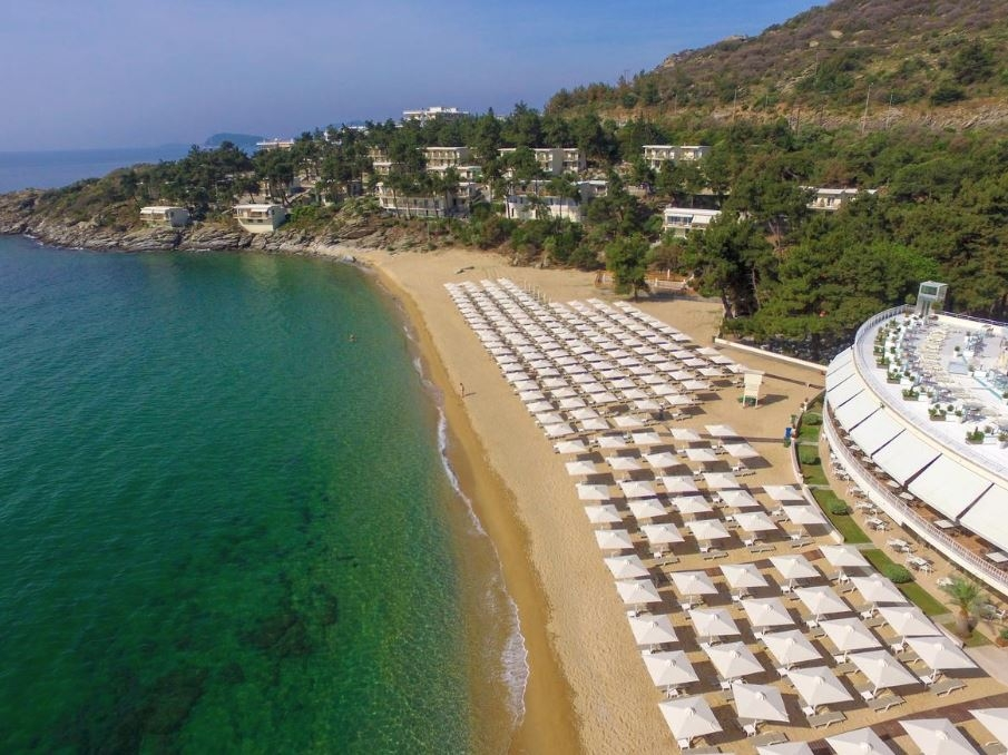4* Bomo Tosca Beach Kavala - Καβάλα ✦ 6 Ημέρες (5 Διανυκτερεύσεις)