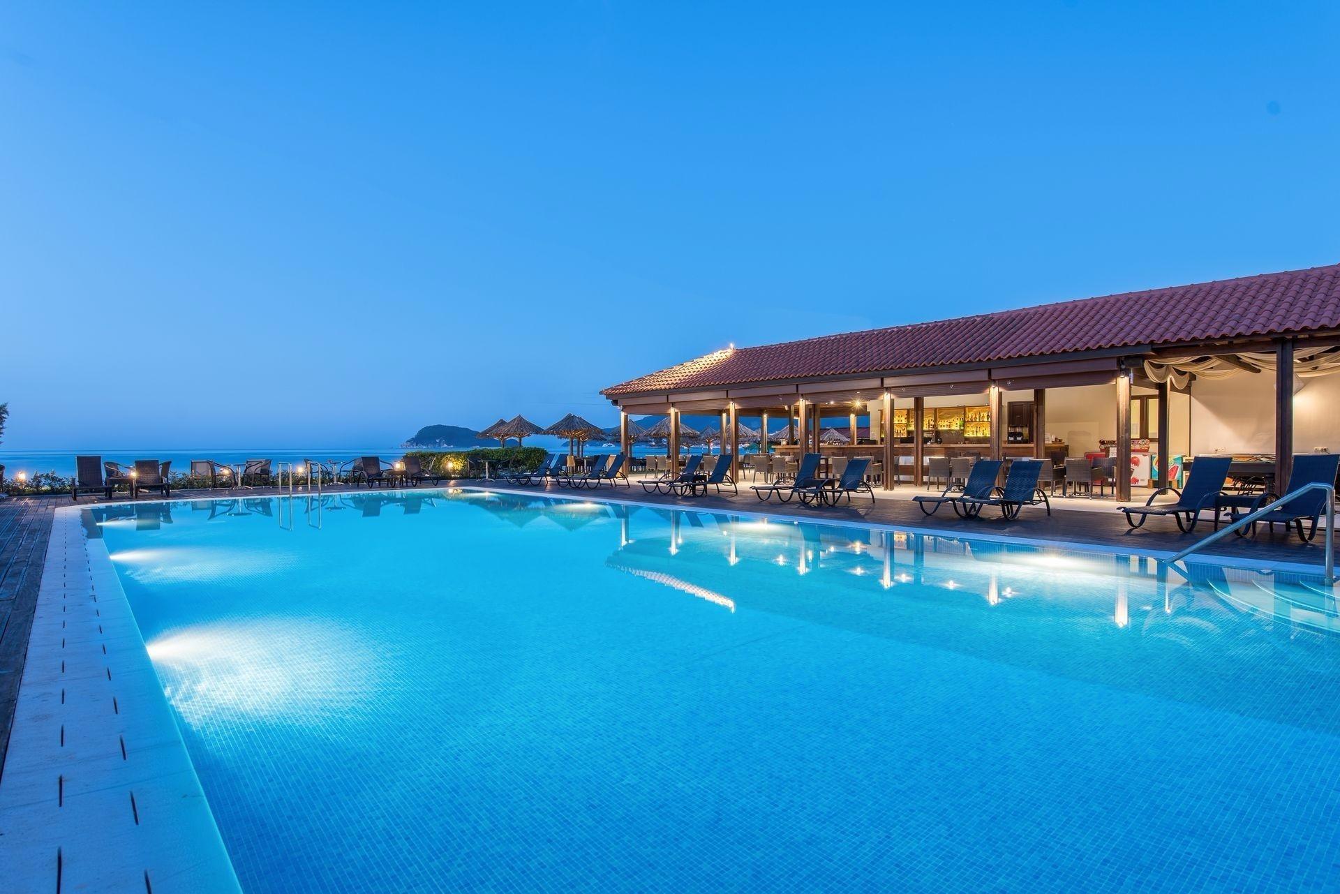 5* Galaxy Beach Resort - Ζάκυνθος, Λαγανάς ✦ -54% ✦