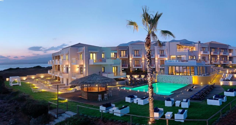 4* Alas Resort & Spa - Μονεμβασιά ✦ 3 Ημέρες (2