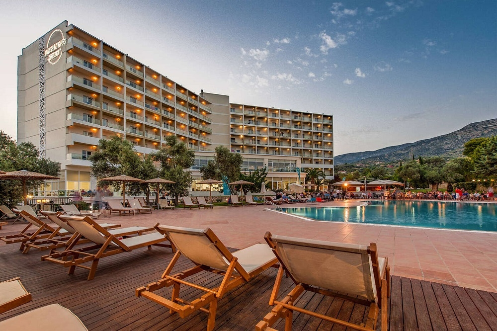 4* Amarynthos Resort- Εύβοια, Αμάρυνθος ✦ -50% ✦ 3
