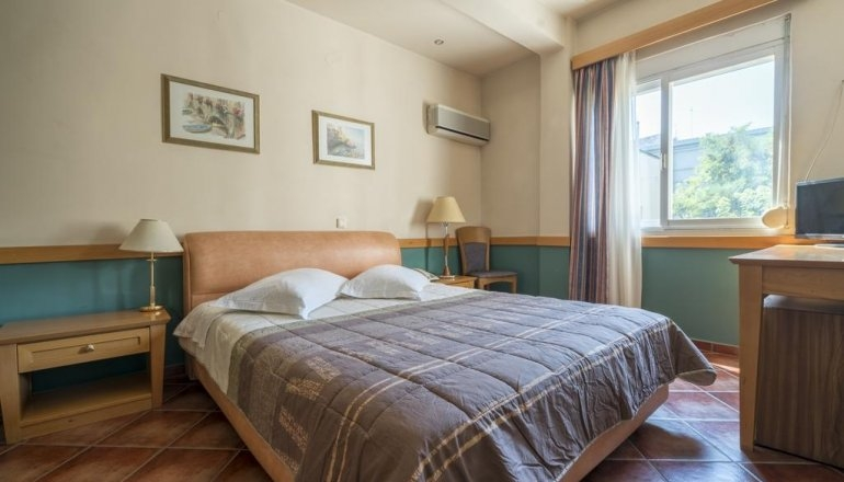 Ntinas Hotel - Τρίκαλα ✦ -50% ✦ 4 Ημέρες (3 Διανυκτερεύσεις)