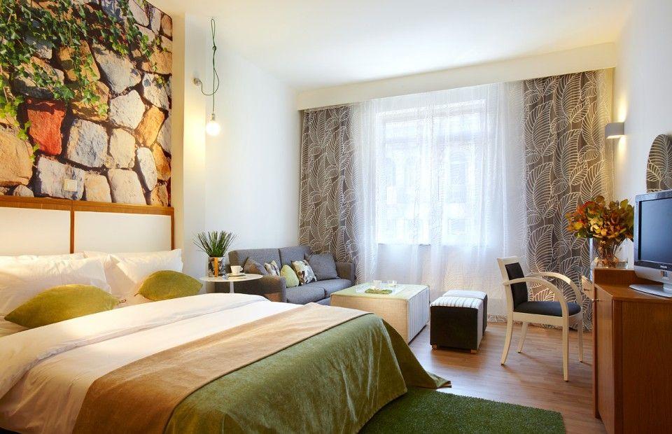 4* City Hotel Thessaloniki - Θεσσαλονίκη ✦ 2 Ημέρες