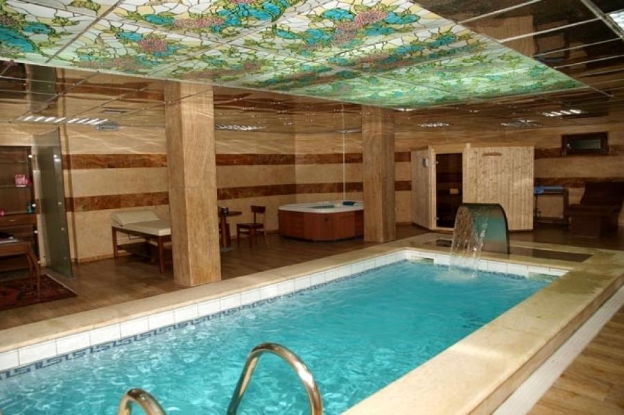 Lithos Hotel Spa - Καϊμακτσαλάν ✦ -45% ✦ 3 Ημέρες (2
