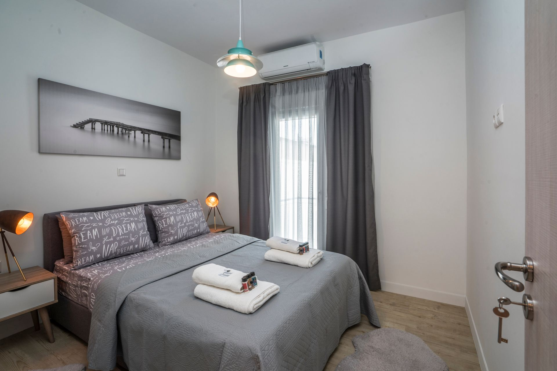 Athens Morum City Apartments Formionos - Αθήνα ✦ 2