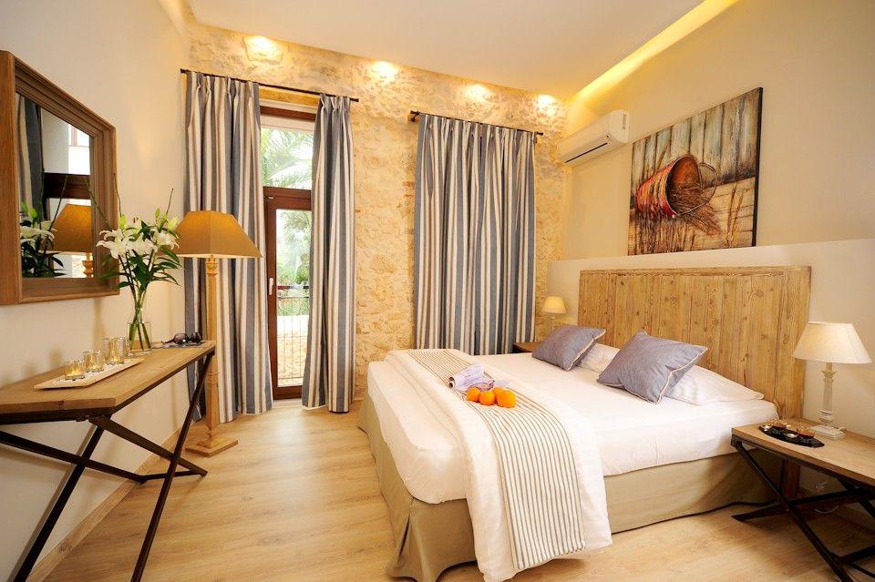 Pepi Boutique Hotel Crete - Ρέθυμνο, Κρήτη ✦ 3 Ημέρες