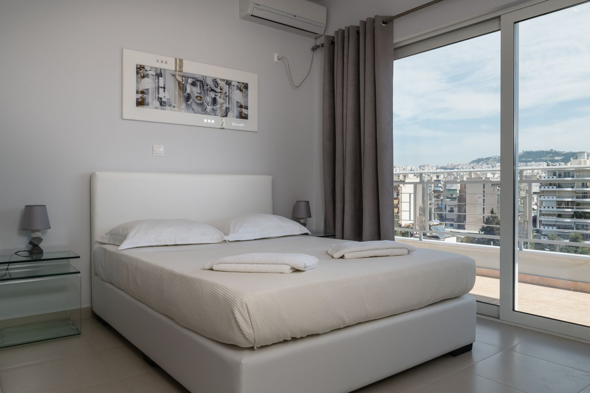Alekos Apartments Athens - Αθήνα ✦ 3 Ημέρες (2 Διανυκτερεύσεις)