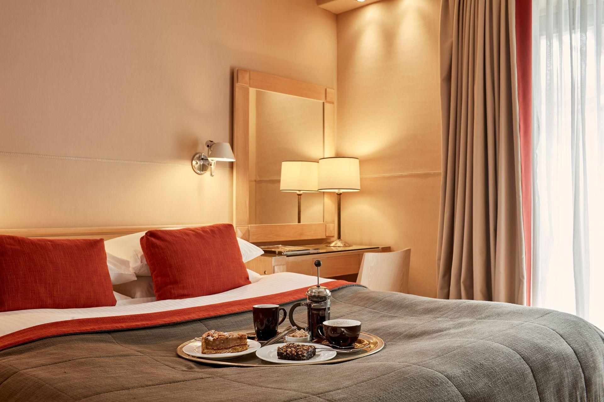 4* Herodion Hotel Athens - Αθήνα ✦ 2 Ημέρες (1 Διανυκτέρευση)