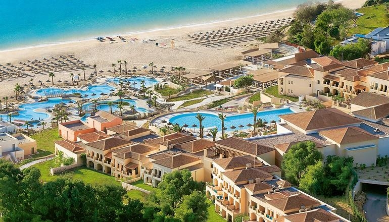 4* Grecotel Olympia Oasis & Aqua Park - Κυλλήνη