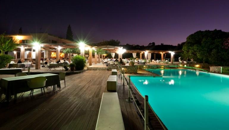 4* Olympic Village Hotel Resort & SPA - Αρχαία
