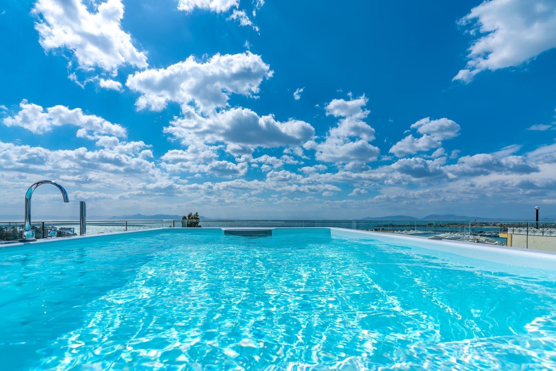 5* Glyfada Riviera Hotel - Γλυφάδα, Αθήνα ✦ 2 Ημέρες