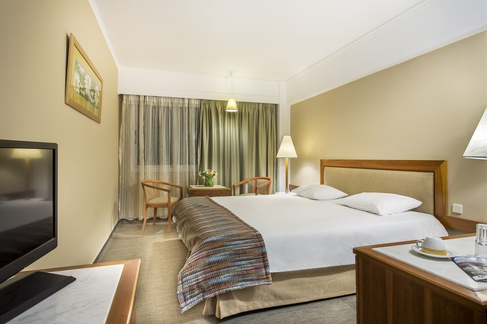4* Airotel Alexandros Hotel - Αθήνα ✦ -54% ✦ 2 Ημέρες