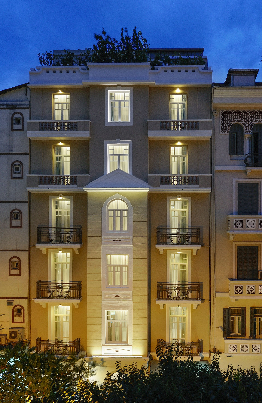 4* The Modernist Thessaloniki - Θεσσαλονίκη ✦ 2 Ημέρες
