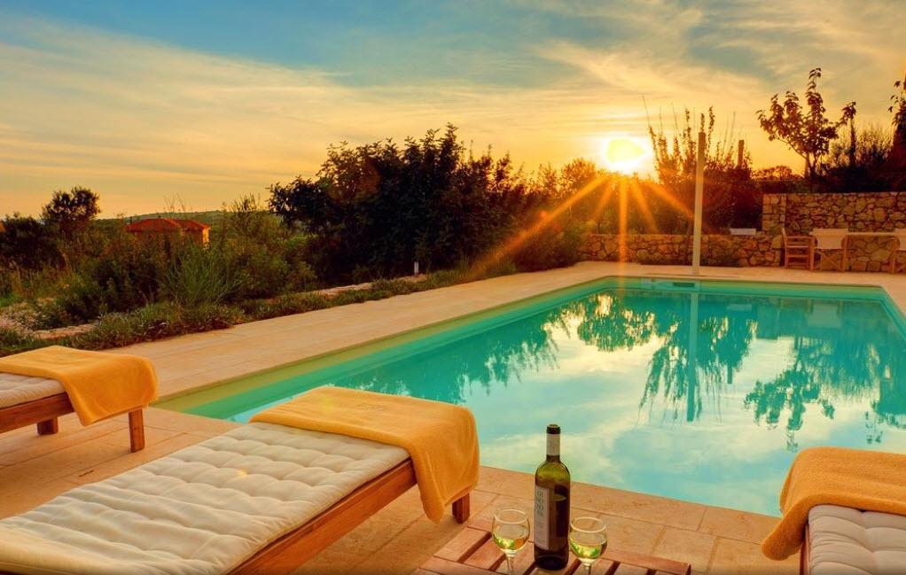 Ideales Resort - Κεφαλονιά ✦ 6 Ημέρες (5 Διανυκτερεύσεις)