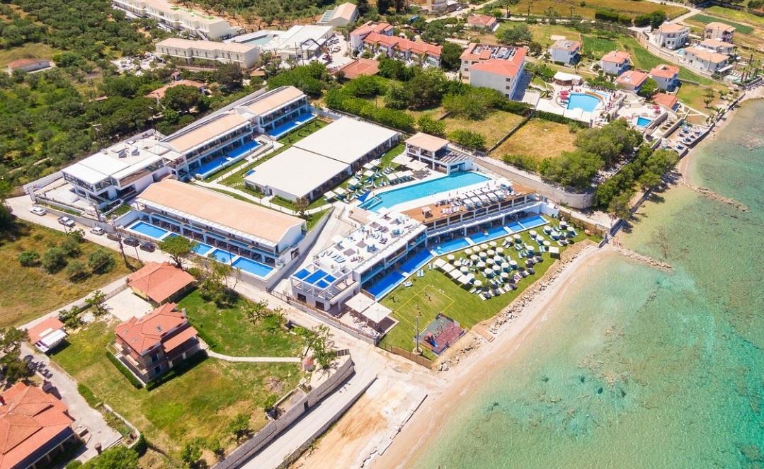 4* Cavo Orient Beach Hotel - Ζάκυνθος ✦ -50% ✦ 5 Ημέρες