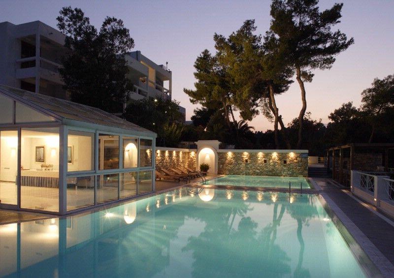 Cape Kanapitsa Hotel Suites - Σκιάθος ✦ -21% ✦ 4 Ημέρες