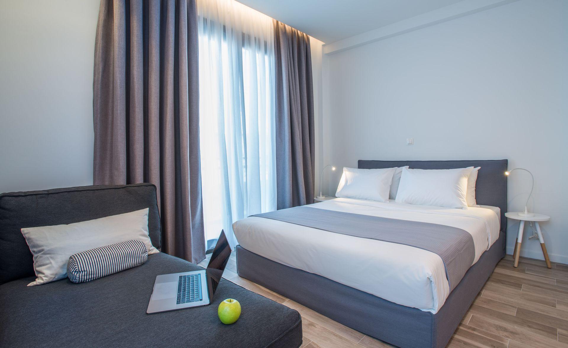 Spot Apart Residencies- Αθήνα ✦ -34% ✦ 2 Ημέρες (1