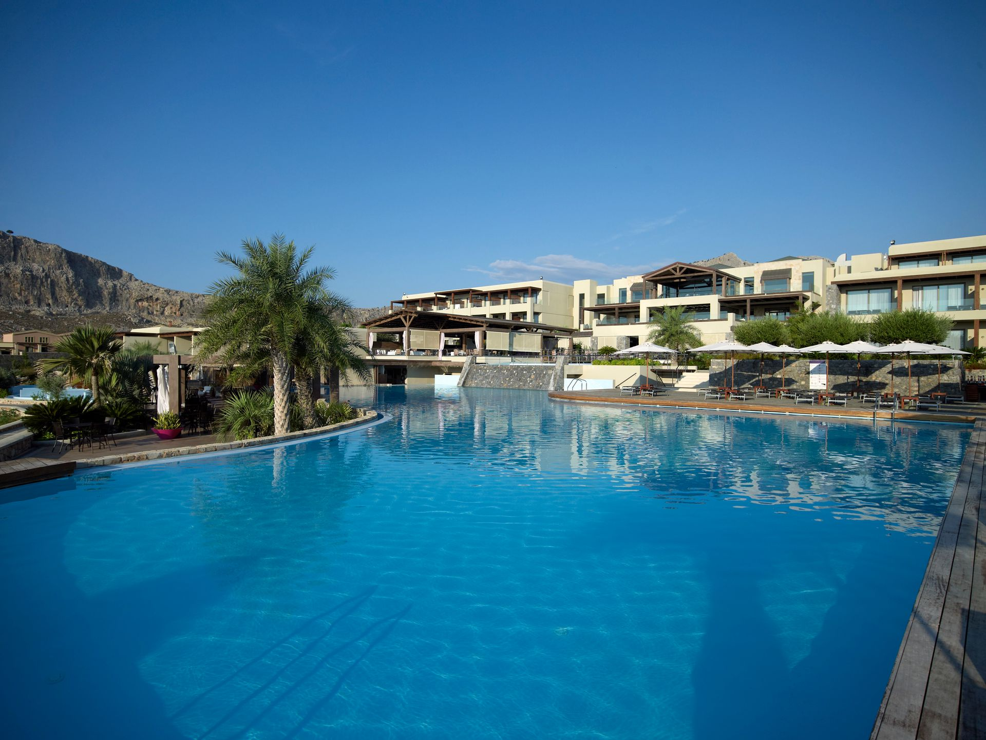 5* Aquagrand Exclusive Deluxe Resort - Ρόδος ✦ 2 Ημέρες