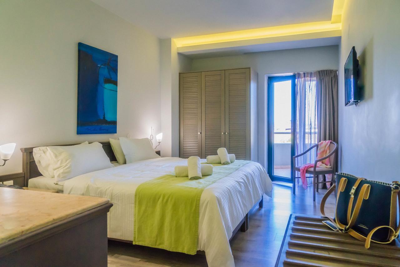4* Castello City Hotel - Ηράκλειο, Κρήτη ✦ 2 Ημέρες