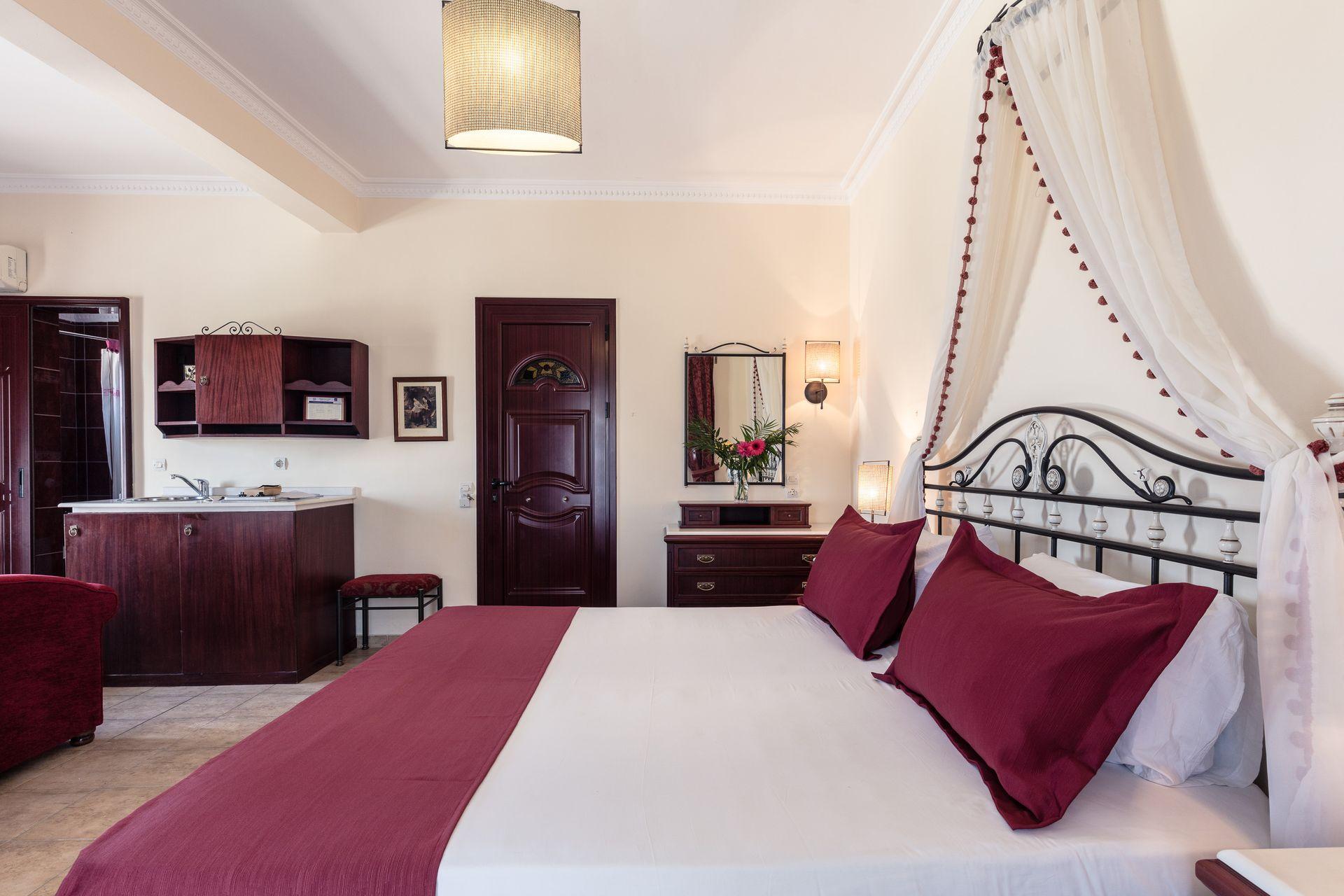 Agistri Hotel - Αγκίστρι ✦ -38% ✦ 3 Ημέρες (2 Διανυκτερεύσεις)