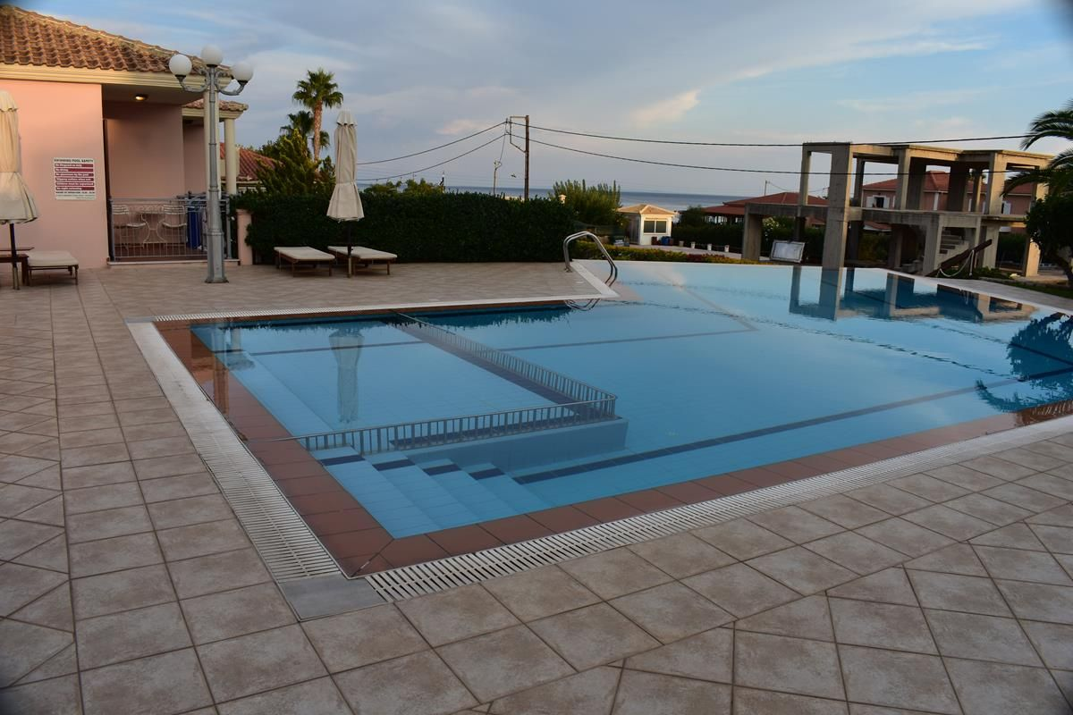 Melidron Stylish Hotel & Apartments - Σκάλα, Κεφαλονιά