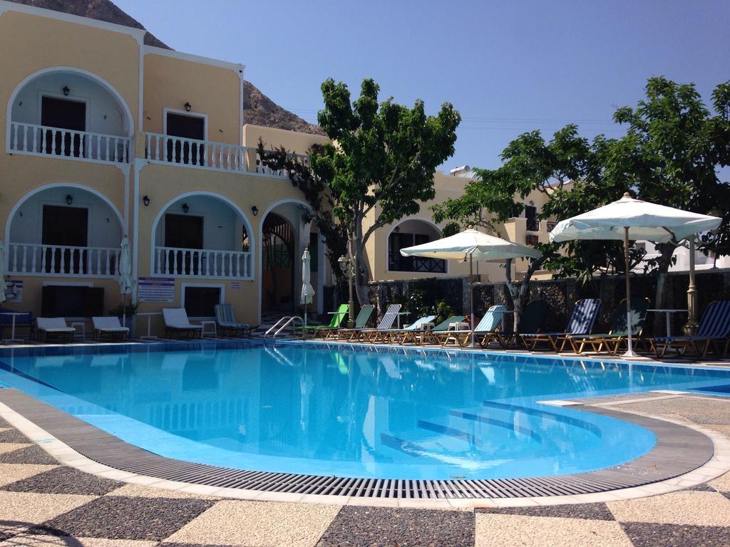 Blue Sea Hotel - Καμάρι, Σαντορίνη ✦ 2 Ημέρες (1 Διανυκτέρευση)