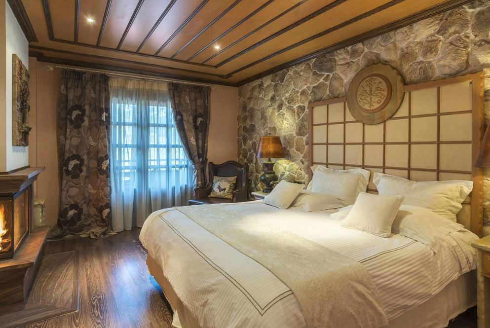Aroma Dryos Eco & Design Hotel - Μέτσοβο ✦ 3 Ημέρες