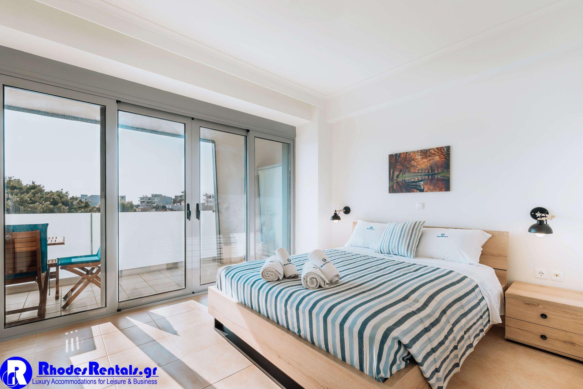 Rhodes Port Haven Suite - Ρόδος ✦ -7% ✦ 2 Ημέρες (1