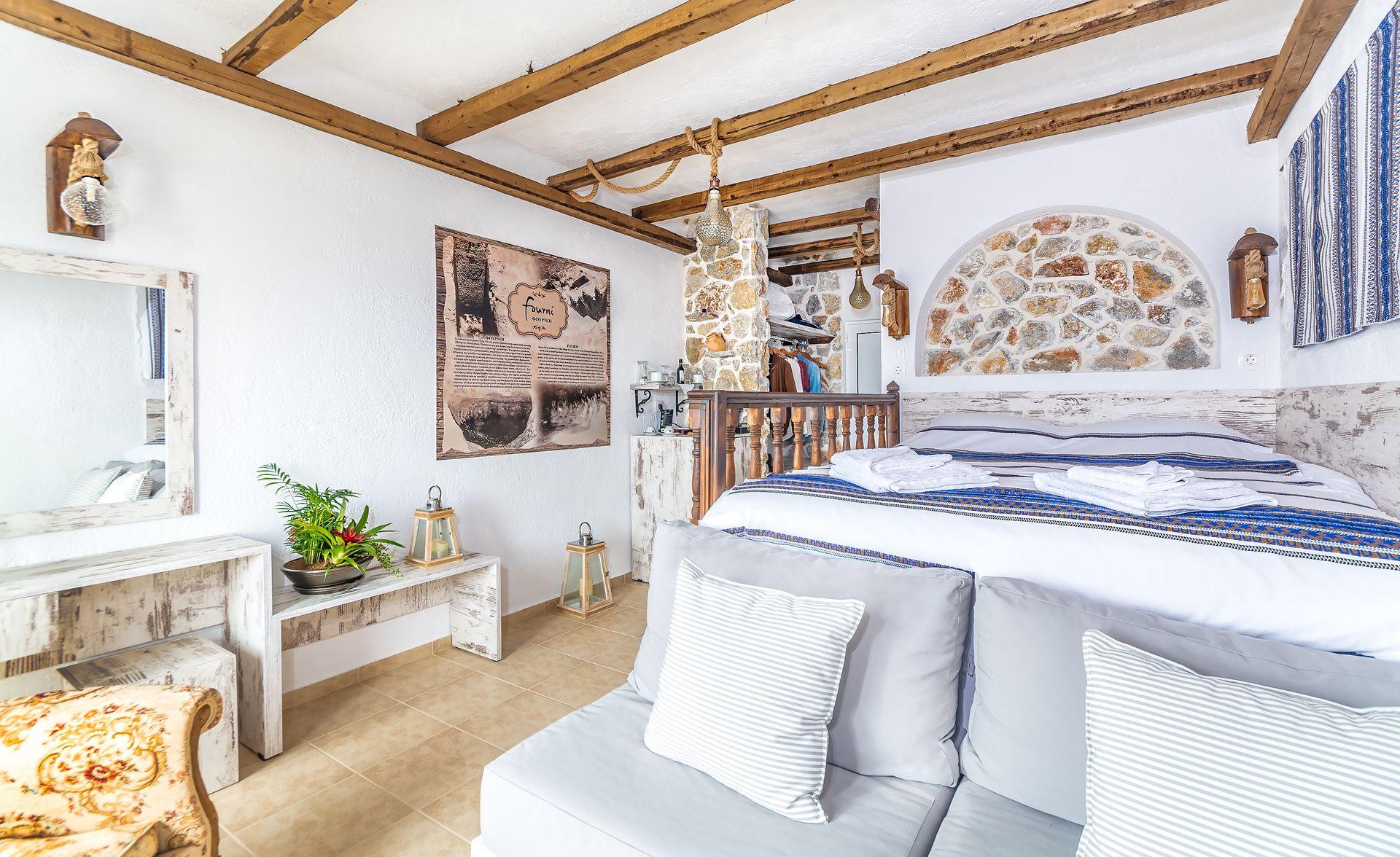 Limeri Traditional Guest House - Μονόλιθος, Ρόδος ✦