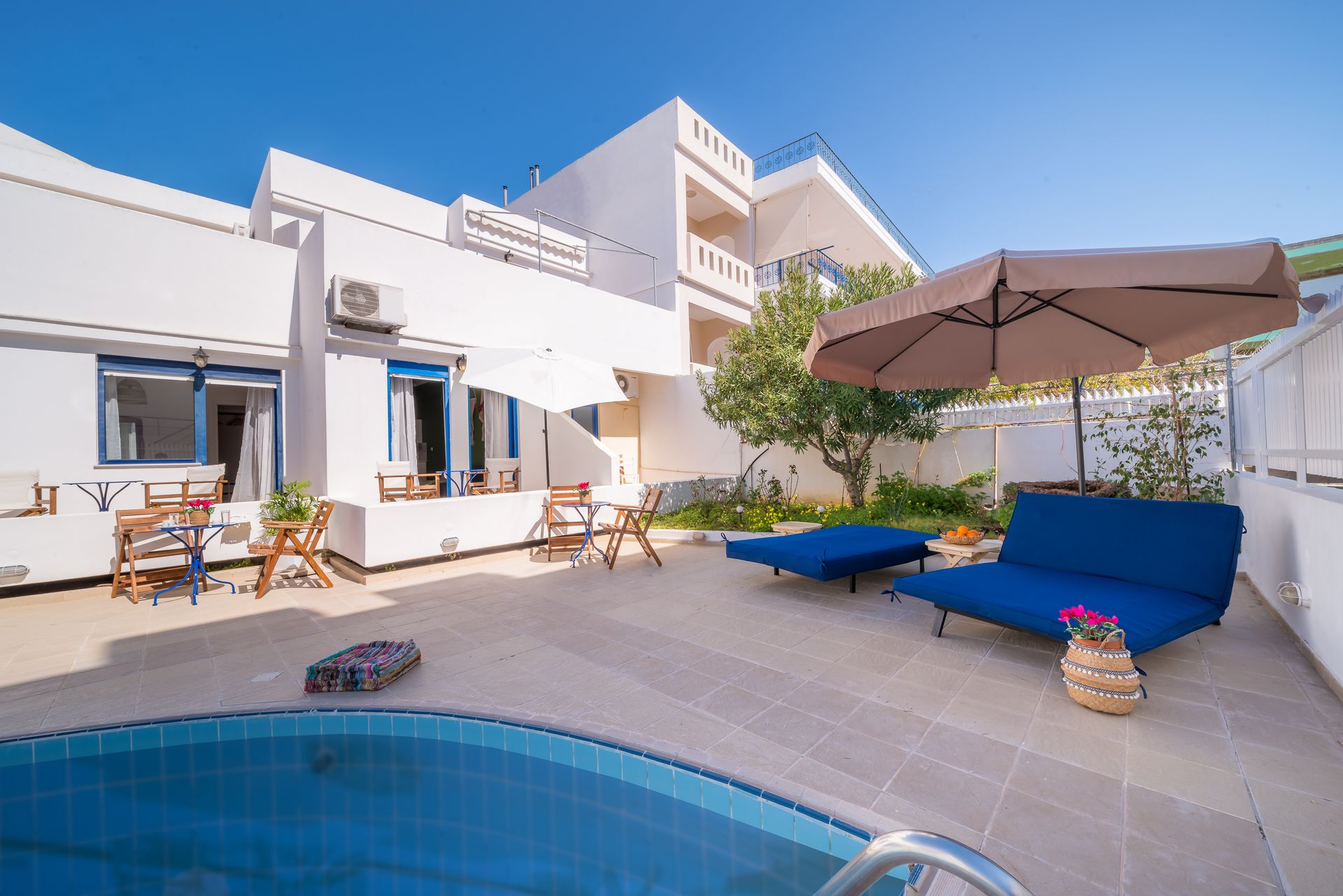 G & K Hotel Fiore di Candia - Ναύπλιο ✦ 2 Ημέρες