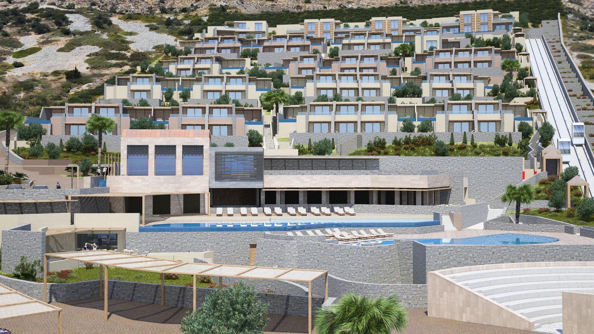 5* Cayo Exclusive Resort & Spa - Ελούντα, Κρήτη