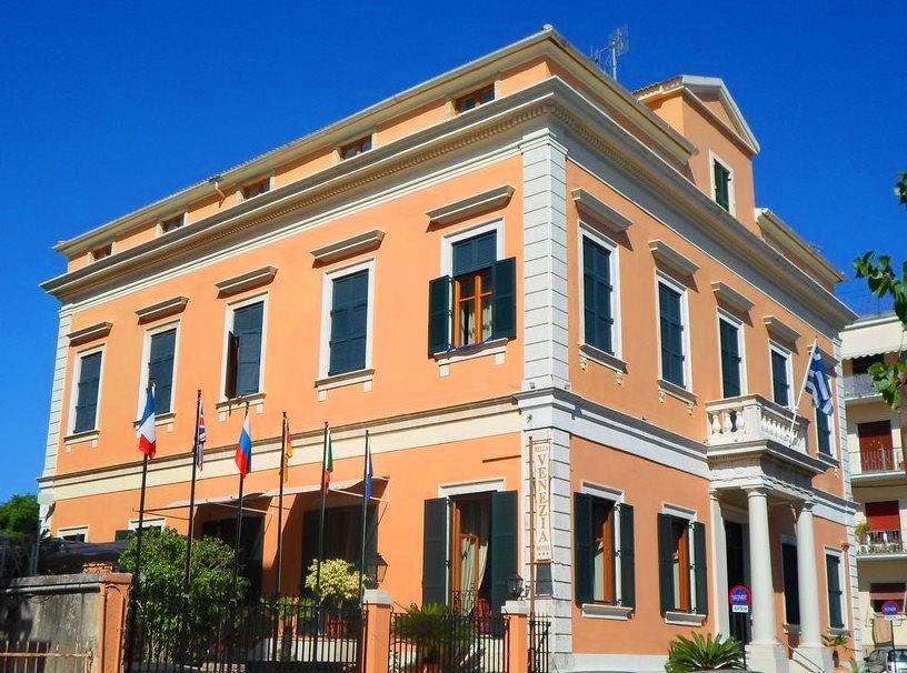 Bella Venezia Hotel - Κέρκυρα ✦ 8 Ημέρες (7 Διανυκτερεύσεις)