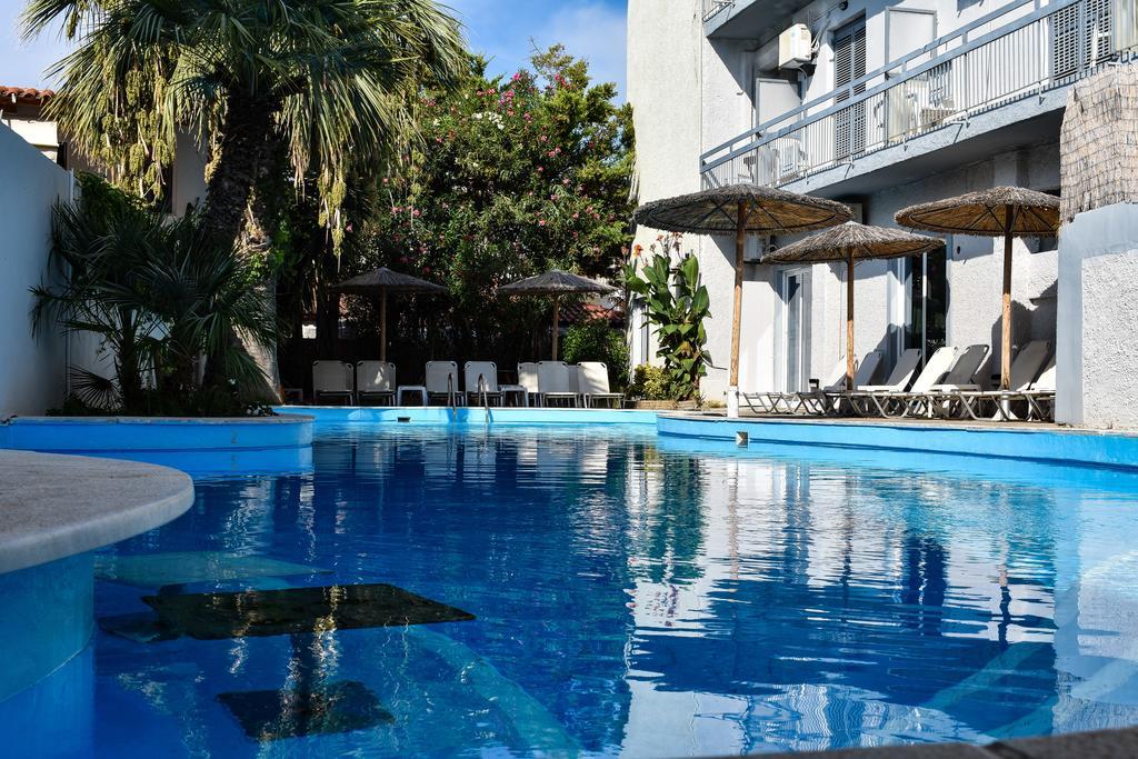 Kanelli Beach Hotel - Σελιανίτικα, Αίγιο ✦ 3 Ημέρες