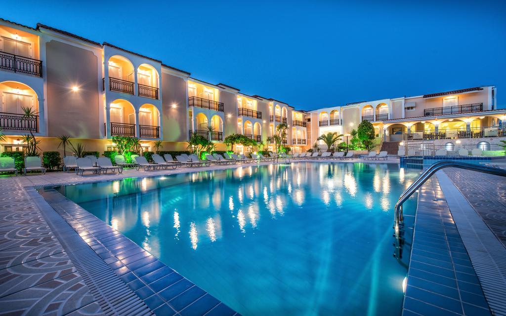 4* Zante Sun Hotel - Ζάκυνθος, Άγιος Σώστης ✦ -15%