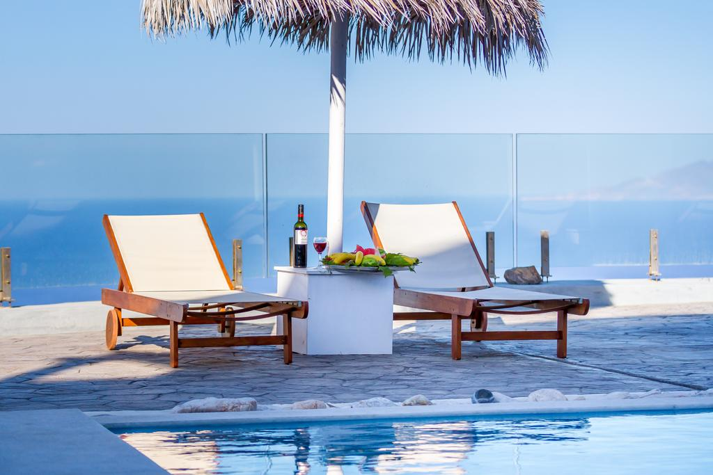 5* Splendour Resort - Φηροστεφάνι, Σαντορίνη ✦ -30%