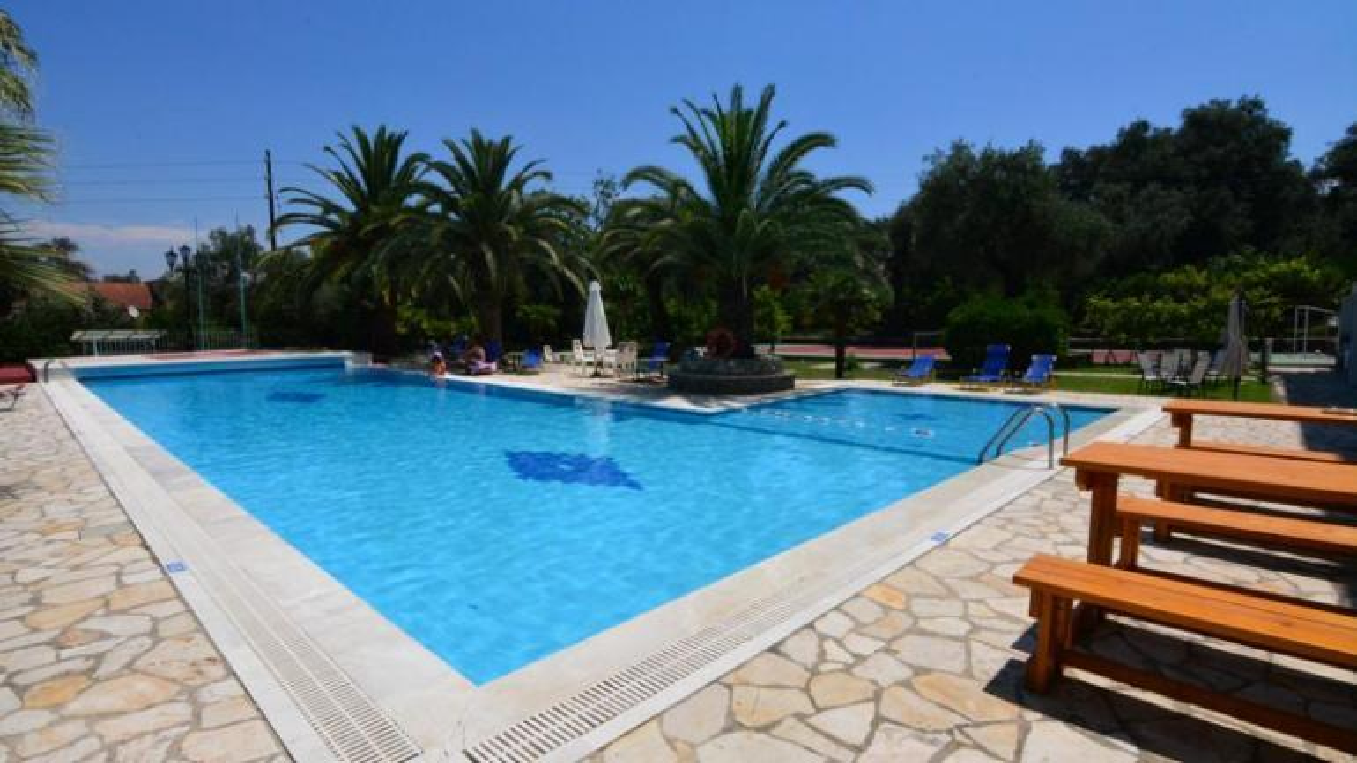 Paloma Blanca Hotel - Κέρκυρα ✦ -30% ✦ 4 Ημέρες (3