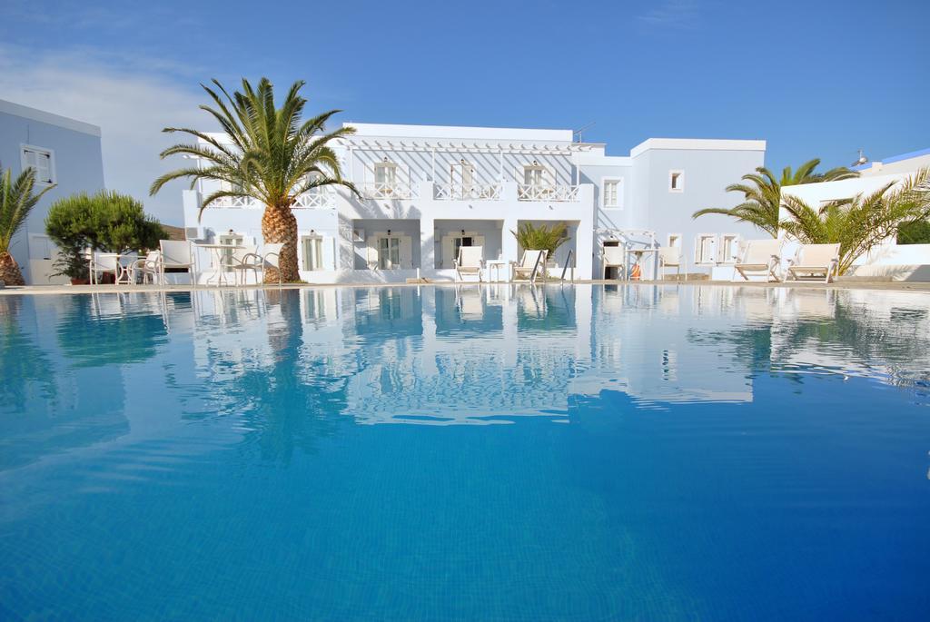 4* Benois Hotel - Σύρος ✦ 4 Ημέρες (3 Διανυκτερεύσεις)