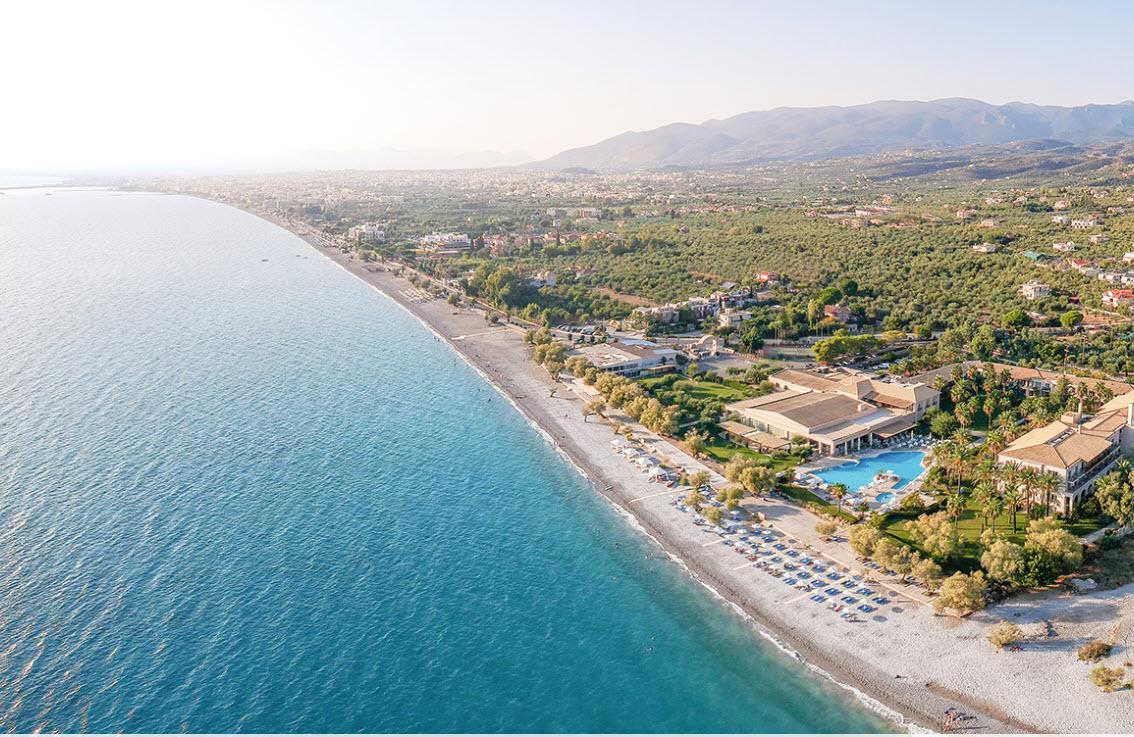 4* Grecotel Filoxenia Hotel - Καλαμάτα ✦ -14% ✦ 7 Ημέρες