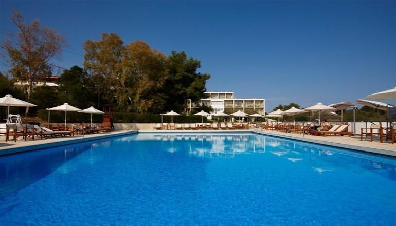 Nautica Bay Hotel - Πόρτο Χέλι ✦ -60% ✦ 4 Ημέρες (3