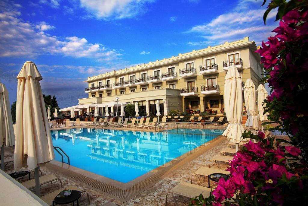 4* Danai Hotel & Spa - Παραλία Κατερίνης ✦ -40%