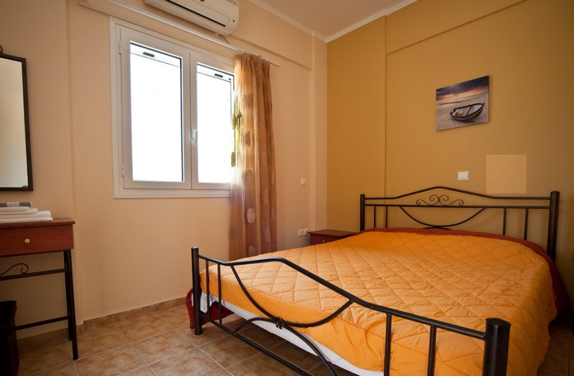 Lagouvardos Apartments - Μεσσηνία ✦ -40% ✦ 3 Ημέρες