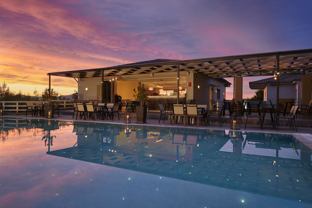 Altamar Hotel - Πευκί Ευβοίας ✦ -48% ✦ 5 Ημέρες (4