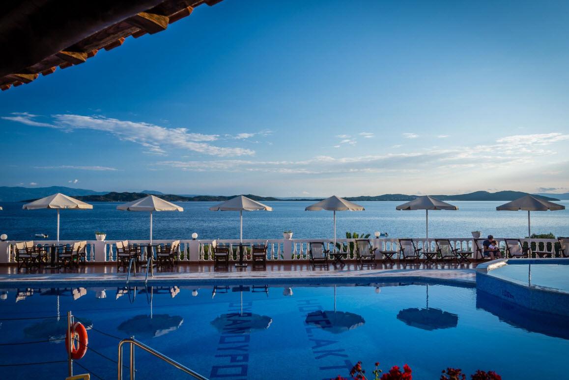 4* Akti Ouranoupoli Beach Resort - Ουρανούπολη, Χαλκιδική