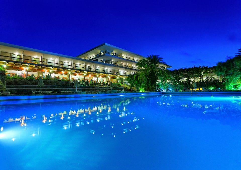5* Sitia Beach Hotel - Σητεία, Κρήτη ✦ 2 Ημέρες (1