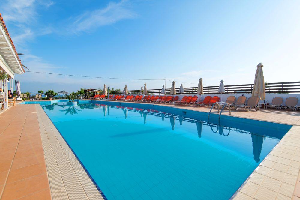 Bomo Amnissos Residence - Ρέθυμνο, Κρήτη ✦ 4 Ημέρες