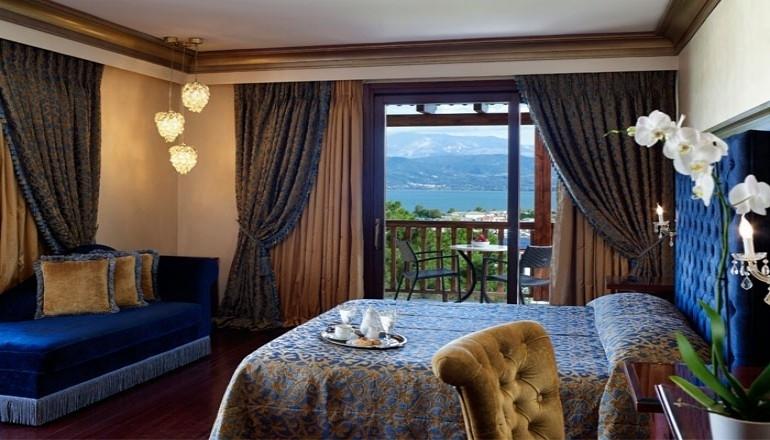 5* Grand Serai Hotel - Ιωάννινα ✦ -50% ✦ 3 Ημέρες (2