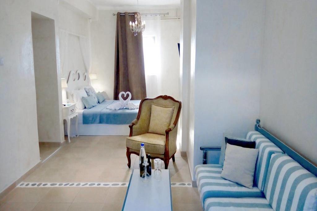 Panorama Suites & Spa - Στόμιο, Λάρισα ✦ 2 Ημέρες