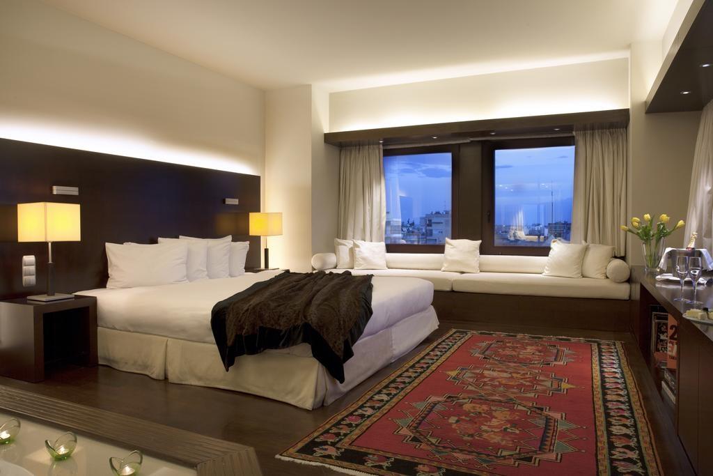 5* LAZART Hotel Thessaloniki - Θεσσαλονίκη ✦ 2 Ημέρες