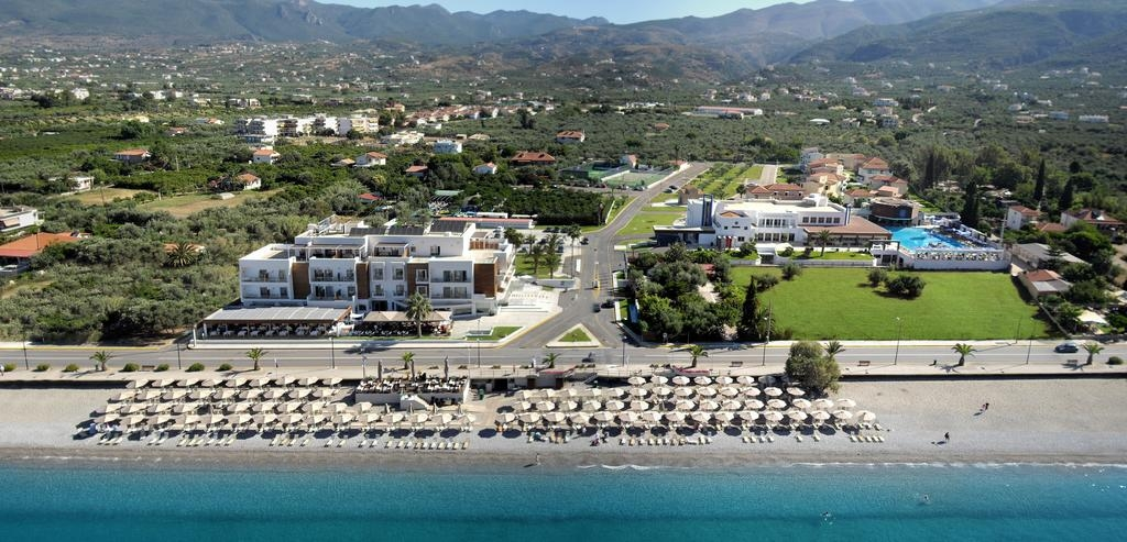4* Elite City Resort - Καλαμάτα ✦ -40% ✦ 3 Ημέρες (2