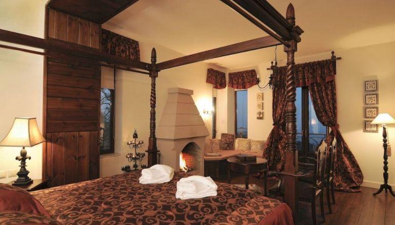 Vaela Hotel Cultural Resort & Spa - Ελατοχώρι Πιερίας